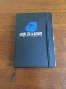 Christ Centered Coaching Journal