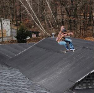 """""""Ron Gelok Skateboarding"""""""