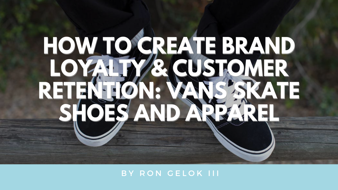 """how to create customer retention"""