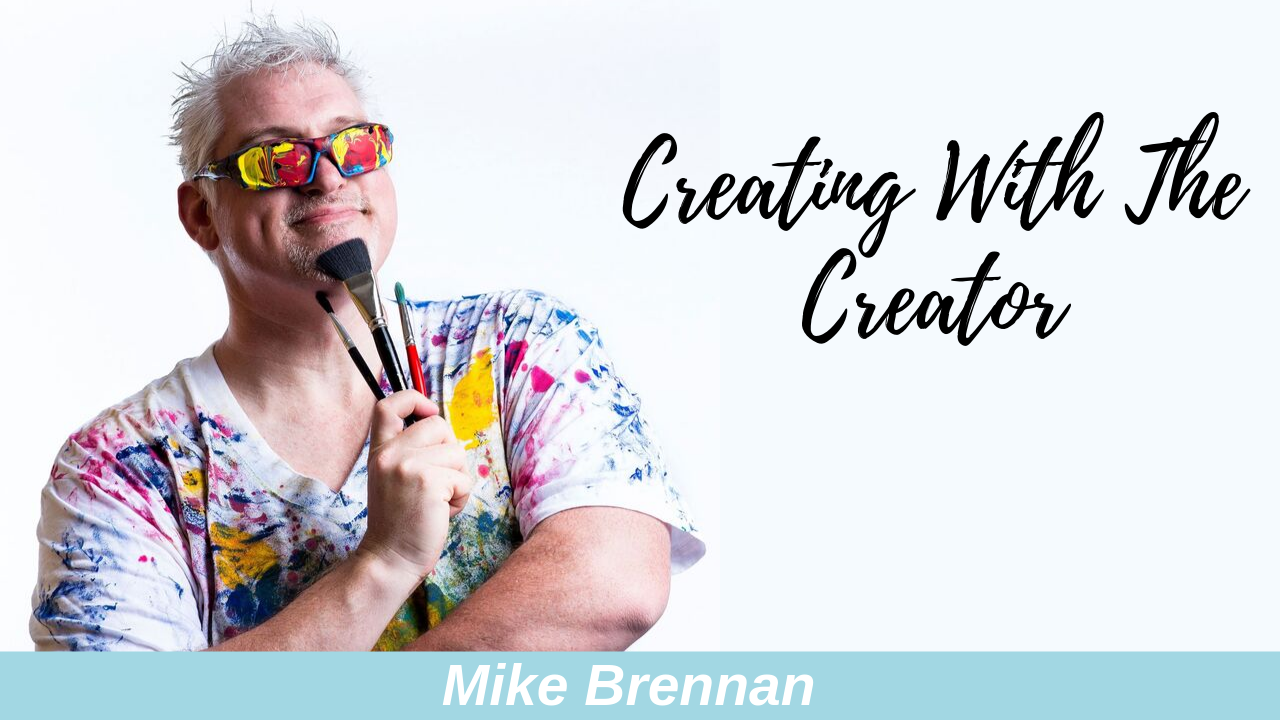 """creating with the creator"