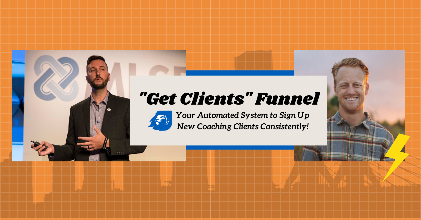 """how to get coaching clients"""