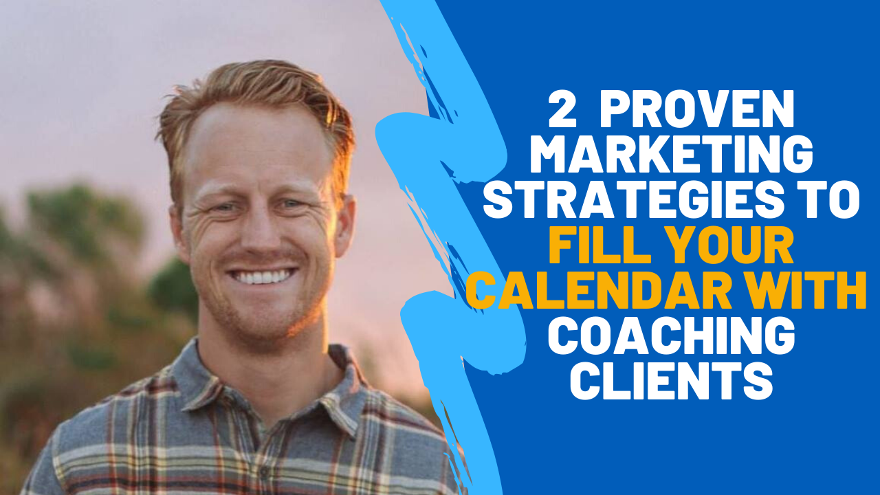 """sales funnels for coaches"""